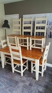 Second Hand Farmhouse Kitchen Tables - farmhouse table second hand household furniture buy and sell in