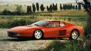 first ferrari race car new design museum exhibition showcases 70 years of ferrari cnn style