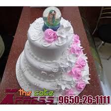 order pineapple designer wedding cake online in delhi ncr same