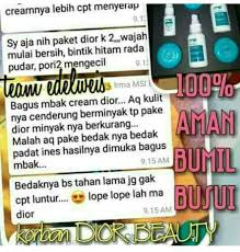 Bedak Ines msi skin care photos