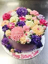 flower cake saher flower cake rashmi s bakery