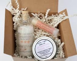 spa kits gifts etsy
