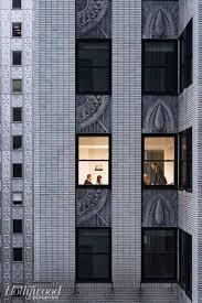 chrysler building floor plans inside caa s new chrysler building offices in new york exclusive