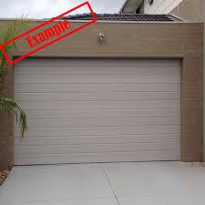 Garage French Doors - slimline garage door slimline garage door choice image french door