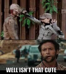 Walking Dead Memes Season 5 - rosita espinosa page 18 walking dead forums
