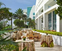 fort lauderdale meeting space at the diplomat beach resort