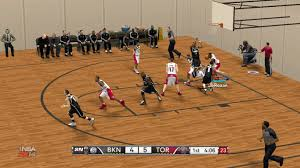 nlsc forum u2022 backyard basketball 2k14 concept preview new stadium