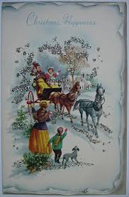 719 best kertsplaatjes en kerstkaarten images on pinterest