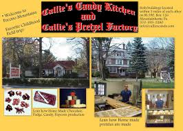Kitchen Collection Hershey Pa Callies Candy Kitchen U0026 Callies Pretzel Factory