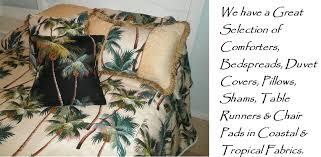 Girls Hawaiian Bedding by Tropical Bedding Sets In 1950 U0027s Style Polynesian Designs