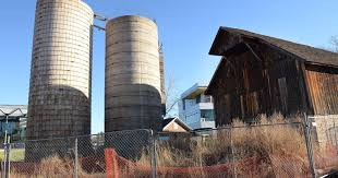 Deep Silo Builder Fate Of Old Fort Collins Farm Silos Gets Complicated