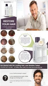 shapiro md shampoo review a natural blocking of the hair loss