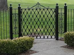 are you seeking high quality ornamental wrought iron gates