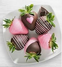 White Chocolate Covered Strawberries By White Chocolate Covered Strawberries Tea Parties Pinterest