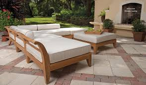 The Outdoor Furniture Specialists Catalogue Teak Furniture Outdoor Indoor Garden U0026 Patio Furniture