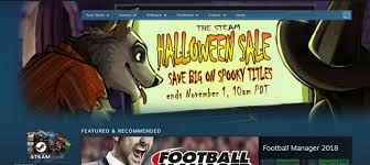 steam u0027s halloween sale is here includes discounts on horror