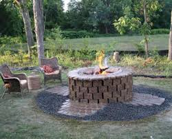diy backyard pit backyard outdoor pit gallery ideas diy backyard images gas