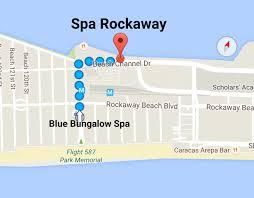 spa rockaway formerly blue bungalow spa