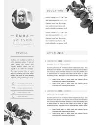 Resume Templates To Download 13 Slick And Highly Professional Cv Templates Guru
