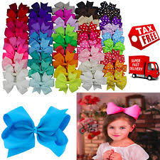 toddler hair bows toddler hair bows ebay
