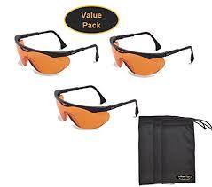 uvex skyper blue light blocking computer glasses amazon com uvex s1933x skyper safety eyewear black frame sct