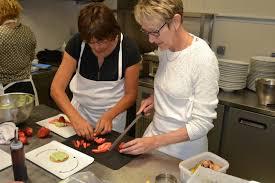 cours cuisine etienne cours de cuisine au chapelier gourmand semaine des saveurs tout