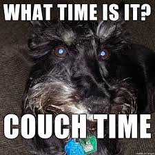 What Time Meme - it s couch time meme on imgur