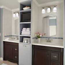 two vanity bathroom designs two separate sinks and vanities