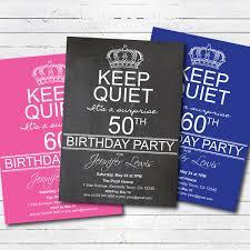 50th birthday party invitations ideas best invitations card ideas