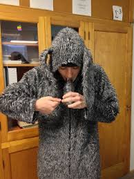 my friends costume wilfred