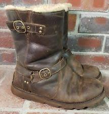 s ugg australia noira boots usa ugg noira brownstone ebay