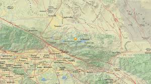 San Bernardino County Map Running Springs News Abc7 Com