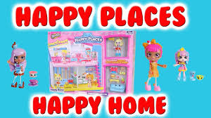 happy home decor interesting new shopkins happy places happy home