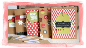 create a christmas card create adorable christmas cards using the simple stories diy