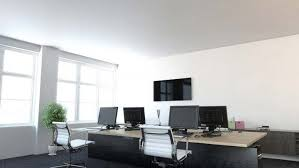 chauffage bureau chauffage eco infraverre gs en noir ou blanc panneaux rayonnants