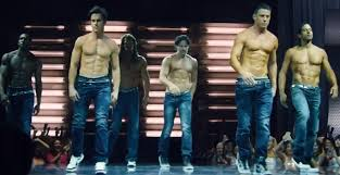 channing tatum stripping magic mike up and comers watch channing tatum and the boys of magic mike