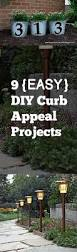 Curb Appeal Diy - 9 curb appeal diy projects bless my weeds