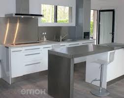 prise encastrable cuisine bleu extérieur décoration quant à prise encastrable plan de travail