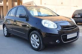 nissan micra 2007 bahrain cars nissan micra
