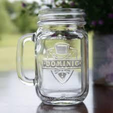 Mason Jar Ideas For Weddings Groomsmen Tuxedo Top Hat Mason Jars Rustic Country Wedding Gift