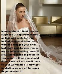 wedding dress captions 259 best boys can be brides images on tg captions