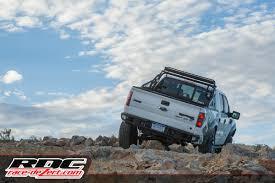 ford raptor rally truck roush off road raptor shakedown race dezert com