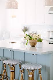 Blue And White Kitchen Cabinets Top 25 Best Light Blue Kitchens Ideas On Pinterest White Diy