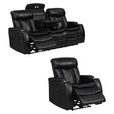 recliner deals black friday smart tech bluetooth power reclining black sofa free shipping