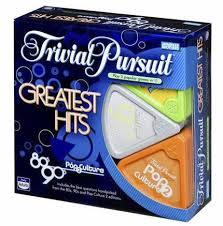 trivial pursuit 80s trivial pursuit board greatest hits 80 s and 90 s pop