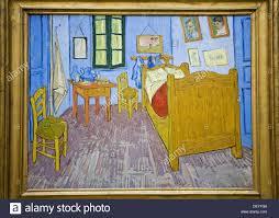 la chambre de gogh à arles la chambre de gogh a arles 1889 vincent gogh orsay museum