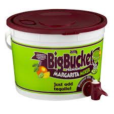 light up halloween buckets master of mixes big bucket premium margarita mixer 96 fl oz