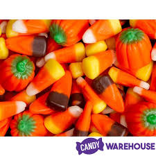 pumpkin candy corn brach s autumn mix candy corn 40 ounce bag candywarehouse