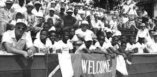all black how bigotry crushed the dreams of an all black little league team