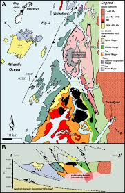 batholith tectonics formation and deformation of ghost